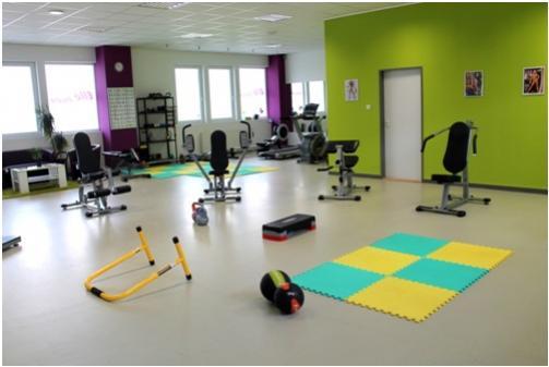 fitness studio topolcany