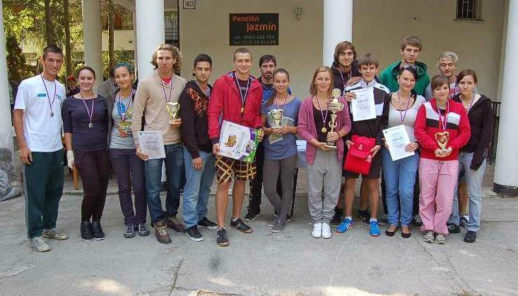 Obchodná akadémia Topoľčany