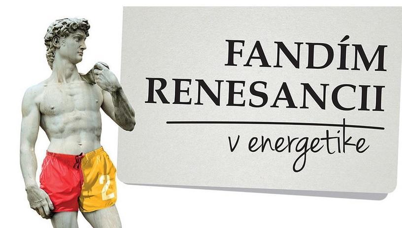 Energie2 - umenie robiť energetiku výhodnejšie