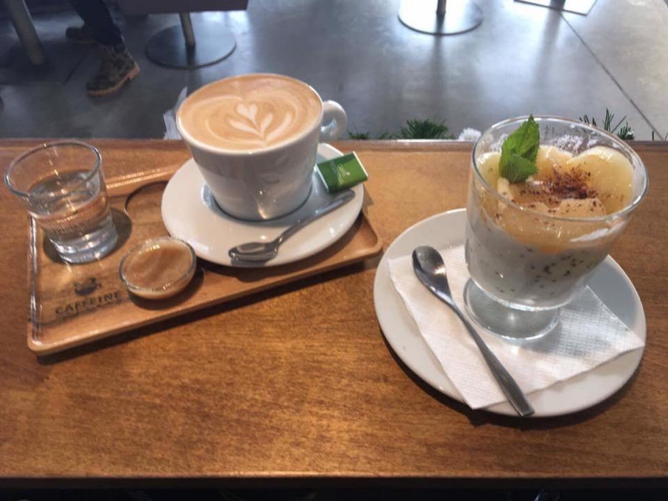 caffeine kaviaren topolcany