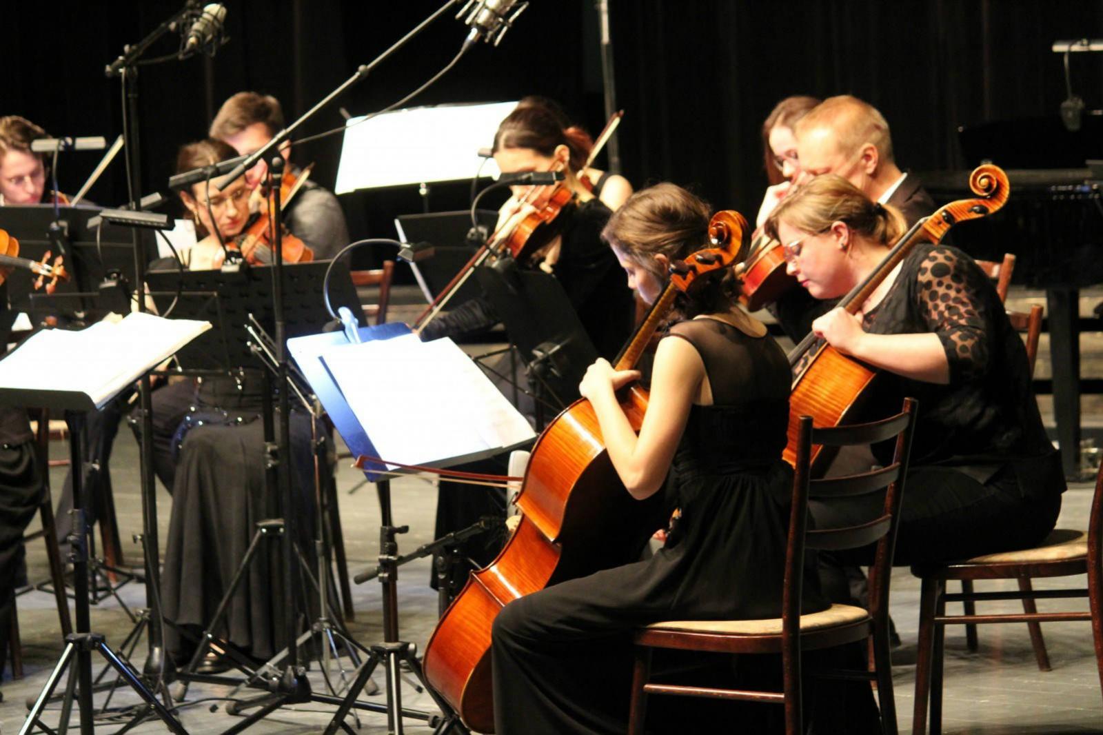 hraj v orchestri  sukromne konzervatorium topolcany