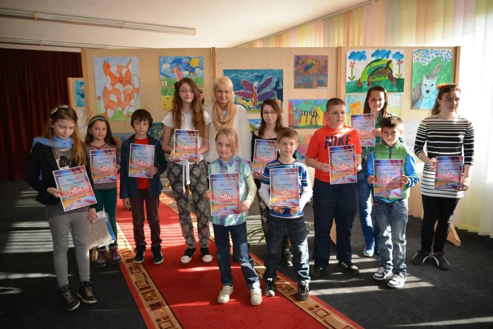 umelecká škola topoľčany pomaturitné štúdium