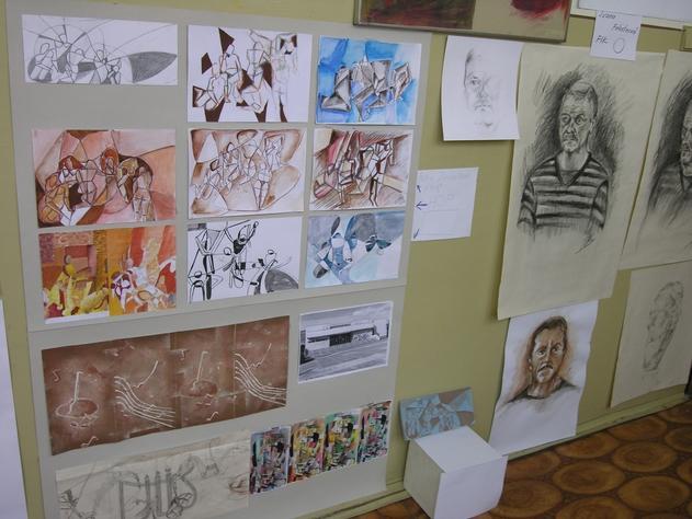 umelecká škola topoľčany