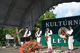 KUltúrne leto Preseľany nad Nitrou