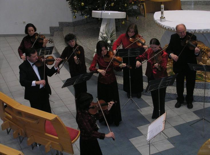 koncert jacovce