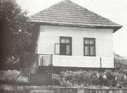 História obce Závada