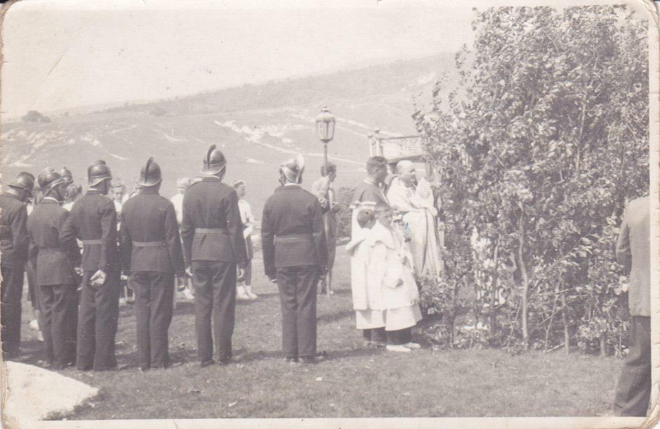 história obec Závada