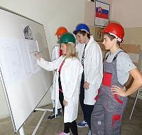 SOŠ techniky a služieb Topoľčany, odbor: bezpečnosť a ochrana zdravia pri práci