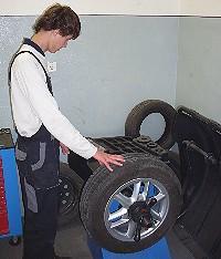 SOŠ techniky a služieb Topoľčany, odbor: automechanik-opravár