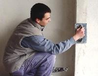 SOŠ techniky a služieb Topoľčany, odbor: montér suchých stavieb