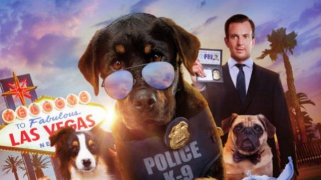 psi detektiv kino topolcany