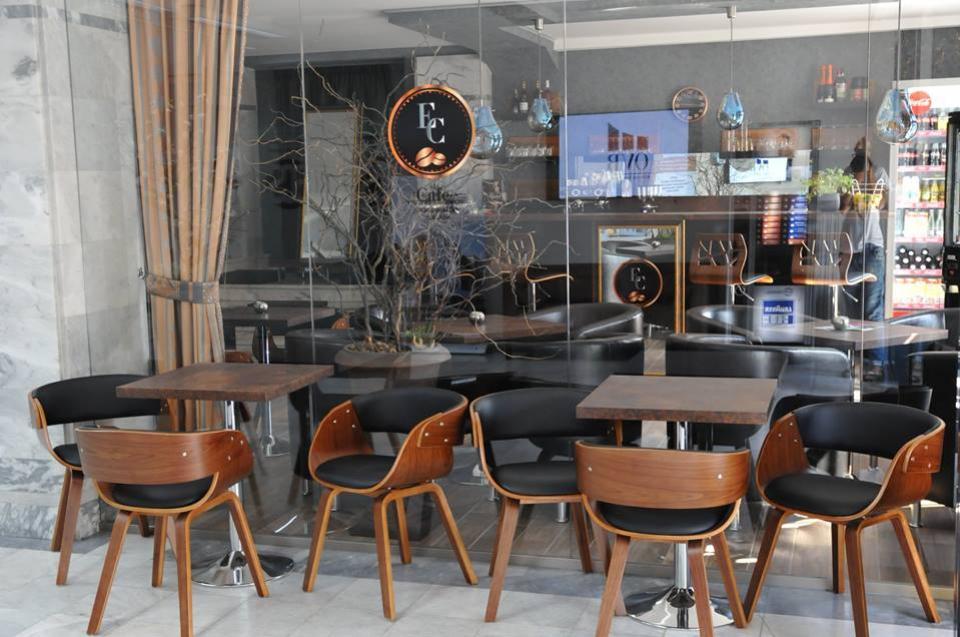 Elite Cafe - kaviaren topolcany