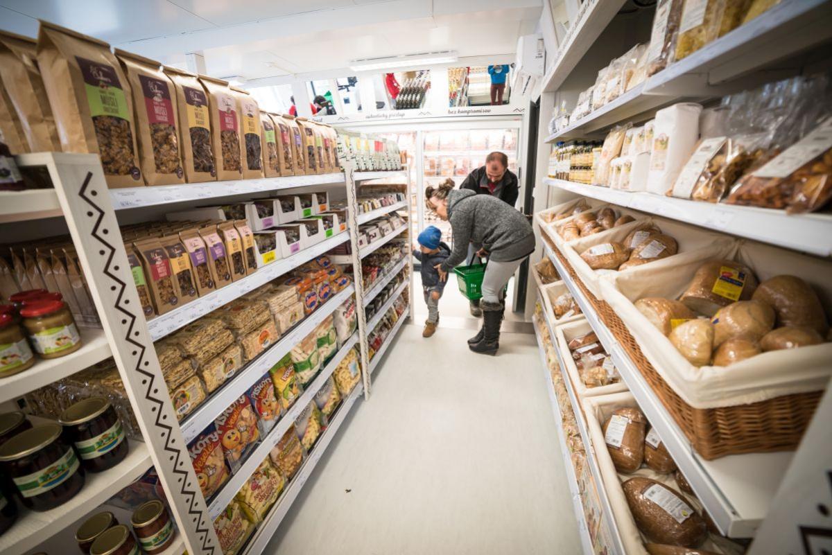 farmfoods zdrave potraviny partizanske