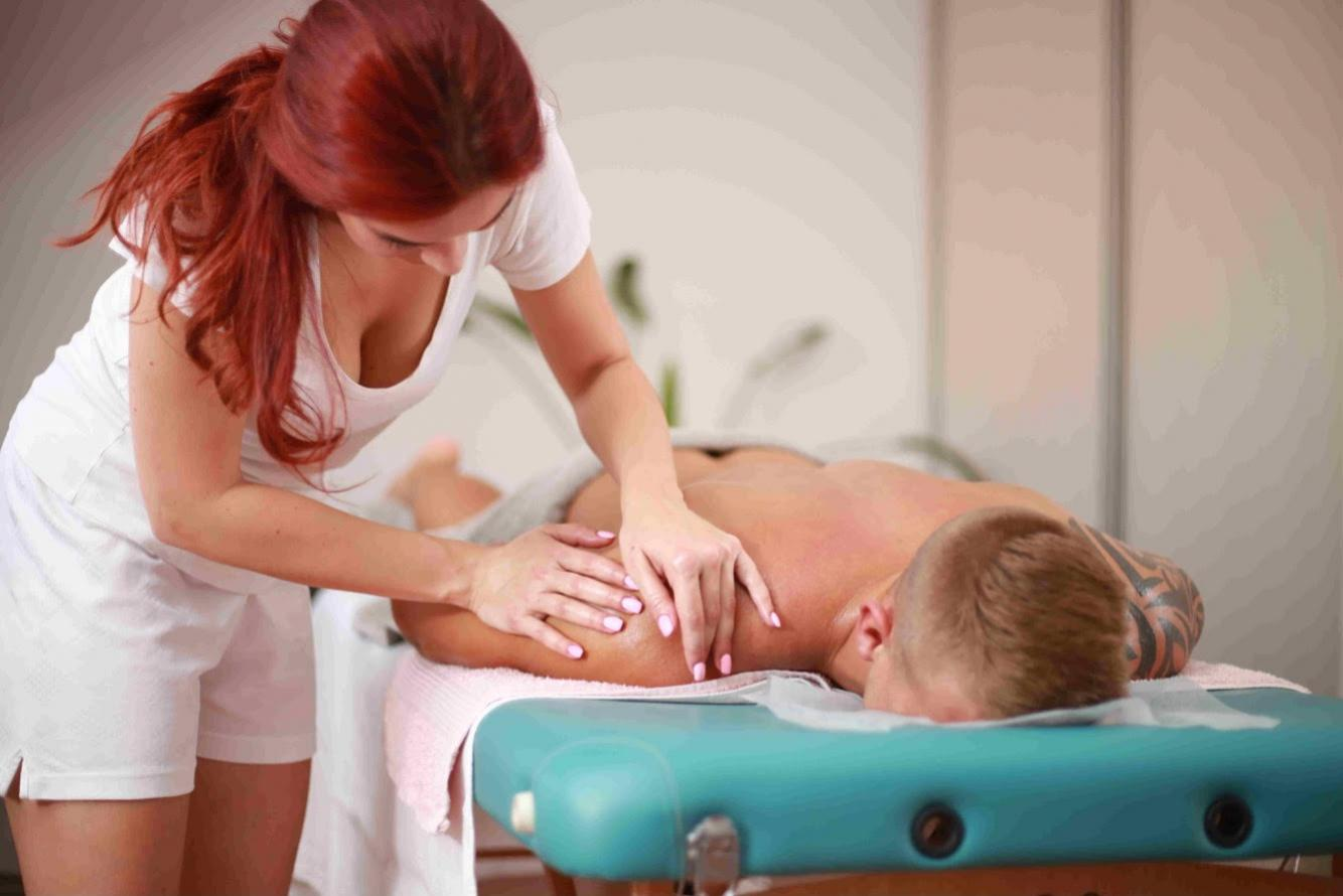 športove masaze topolcany nicol massage