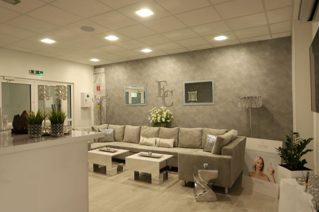 Elite Clinic Topoľčany centrum estetickej a laserovej medicíny Thermage