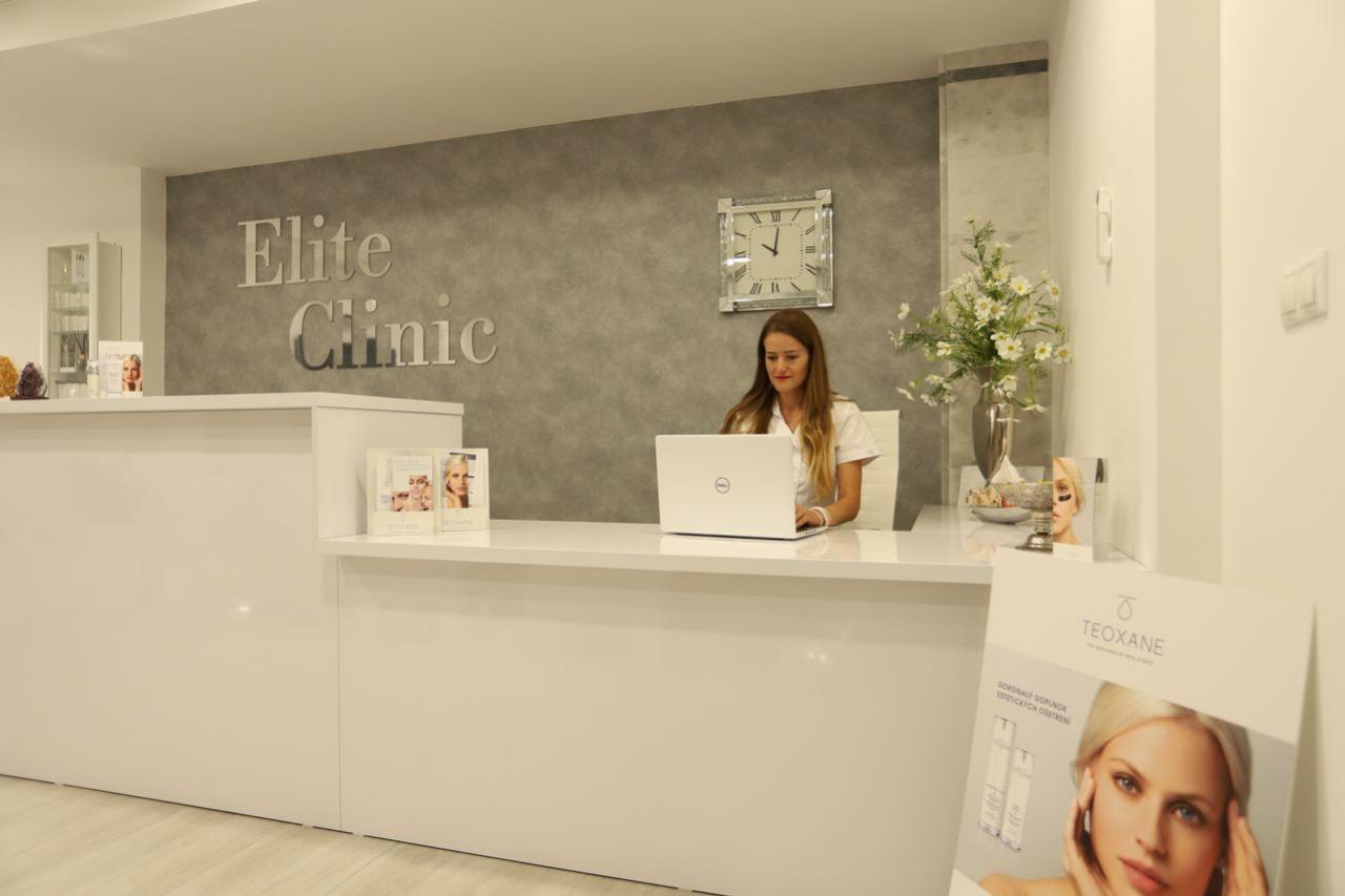 Elite Clinic Topľčany - Nové neinvazívne liftingové ošetrenie ULTHERA.