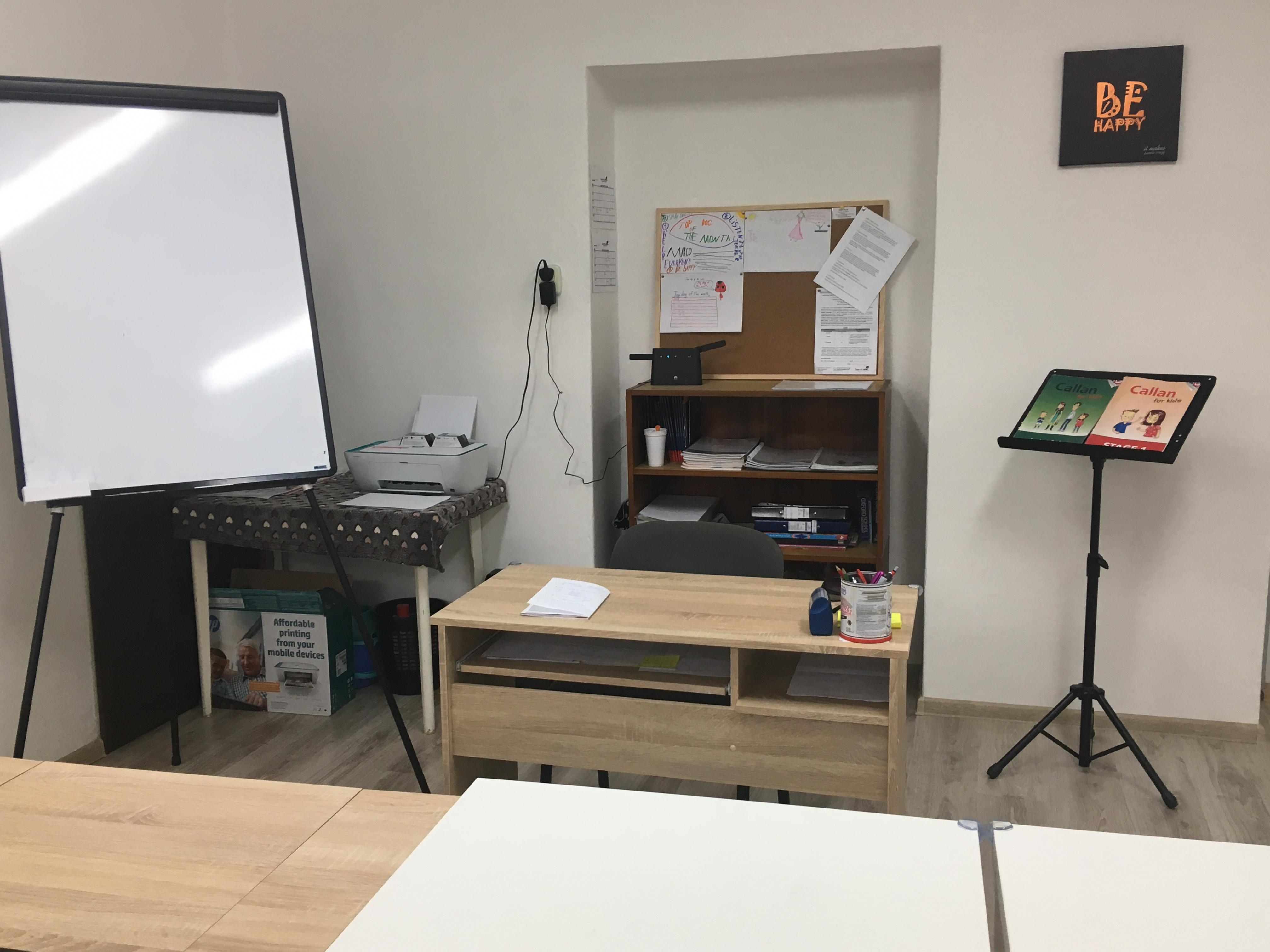 Jazyková škola Liam School Nitra anglický jazyk výučba jazyka pre firmy
