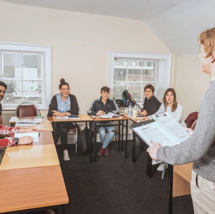 Jazyková škola Liam School v Nitre anglický jazyk Callanova metóda
