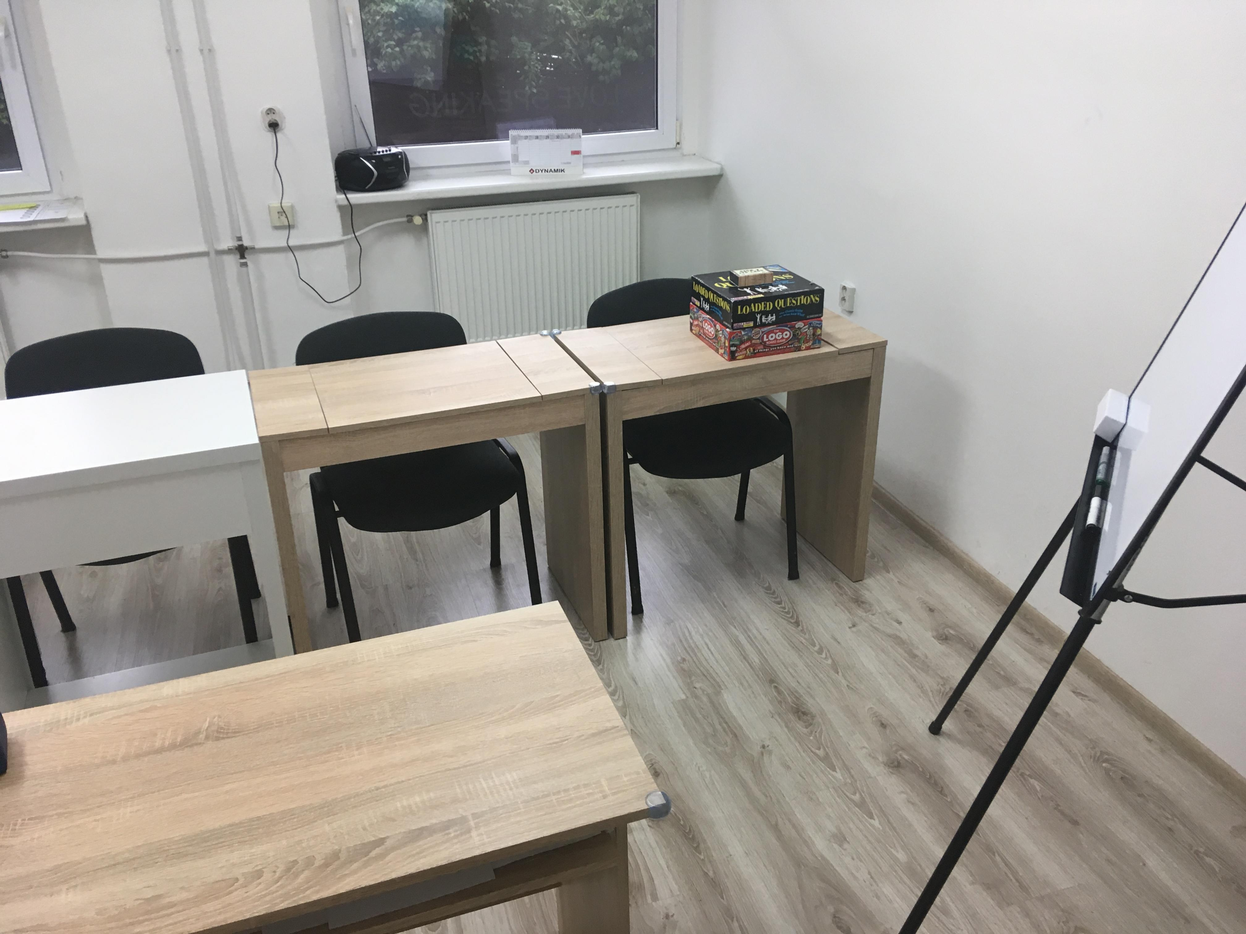 Jazyková škola Liam School Nitra anglický jazyk výučba jazyka