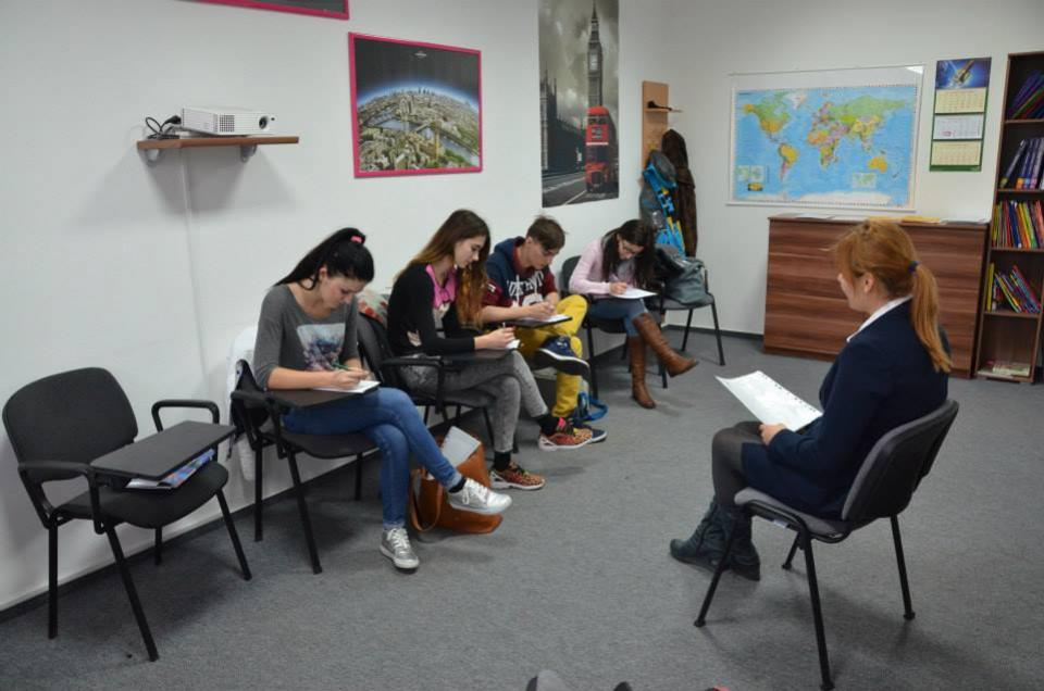 Jazyková škola Liam School Nitra anglický jazyk výučba jazyka pre firmy Callanová metóda