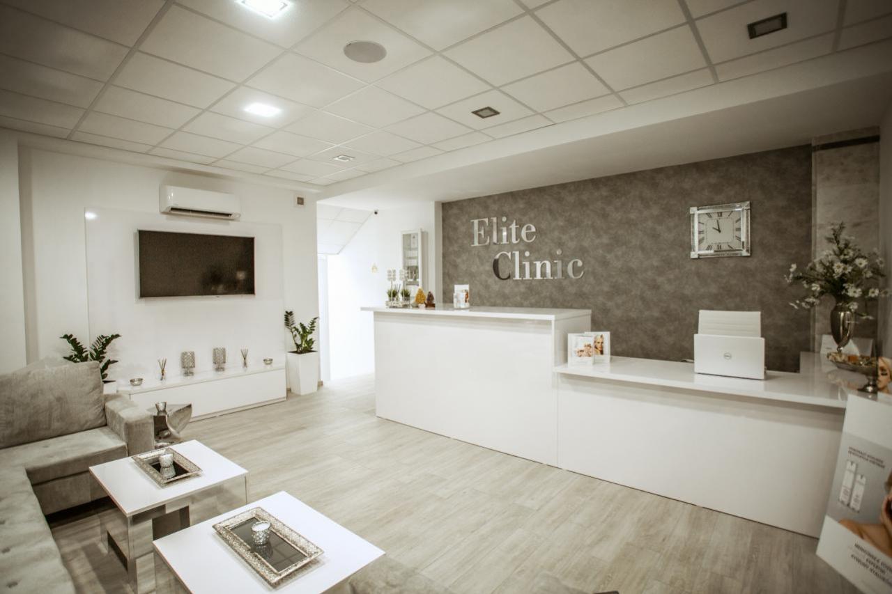 Elite Clinic Topľčany