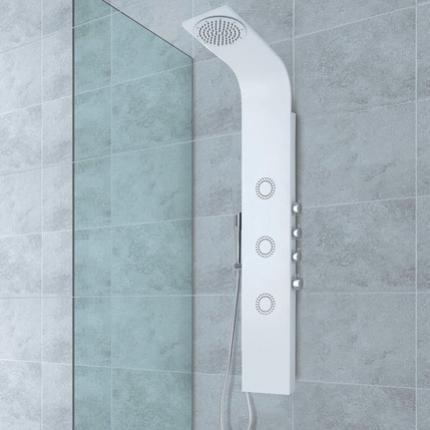 Aquatek Topo��any sprchov� panel