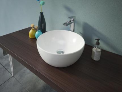 Ceramica Latina Topoľčany umývadlo na dosku