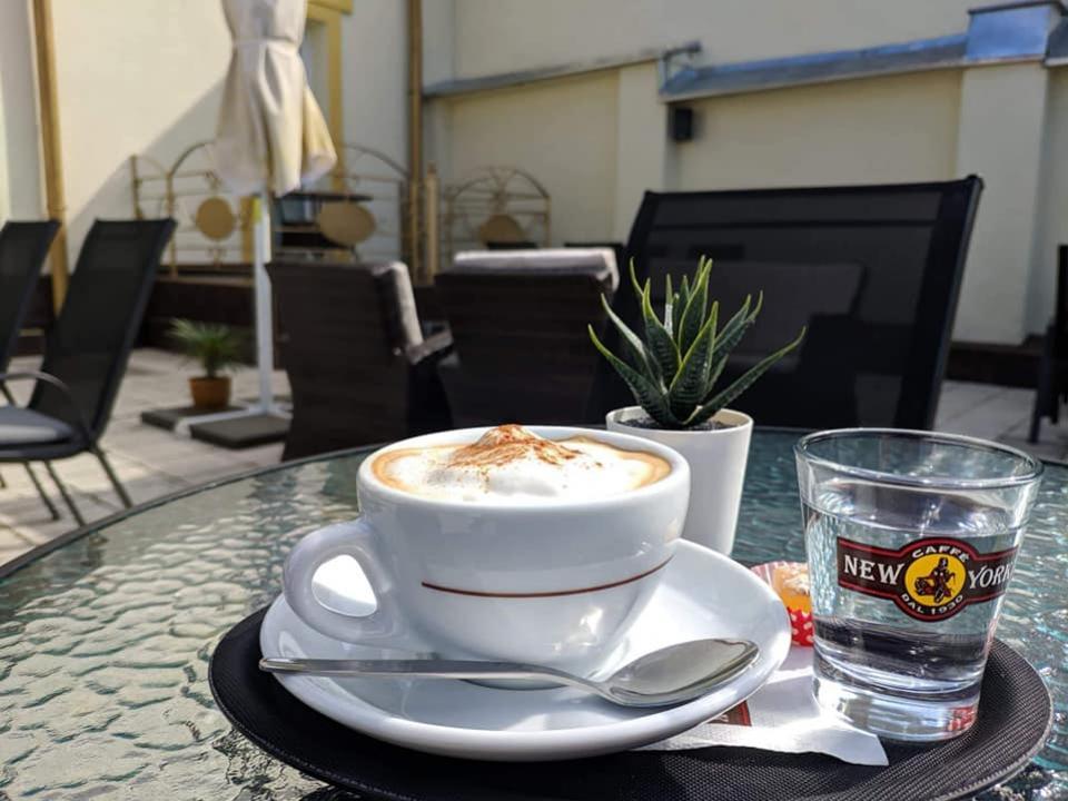 kava Beer & Coffee