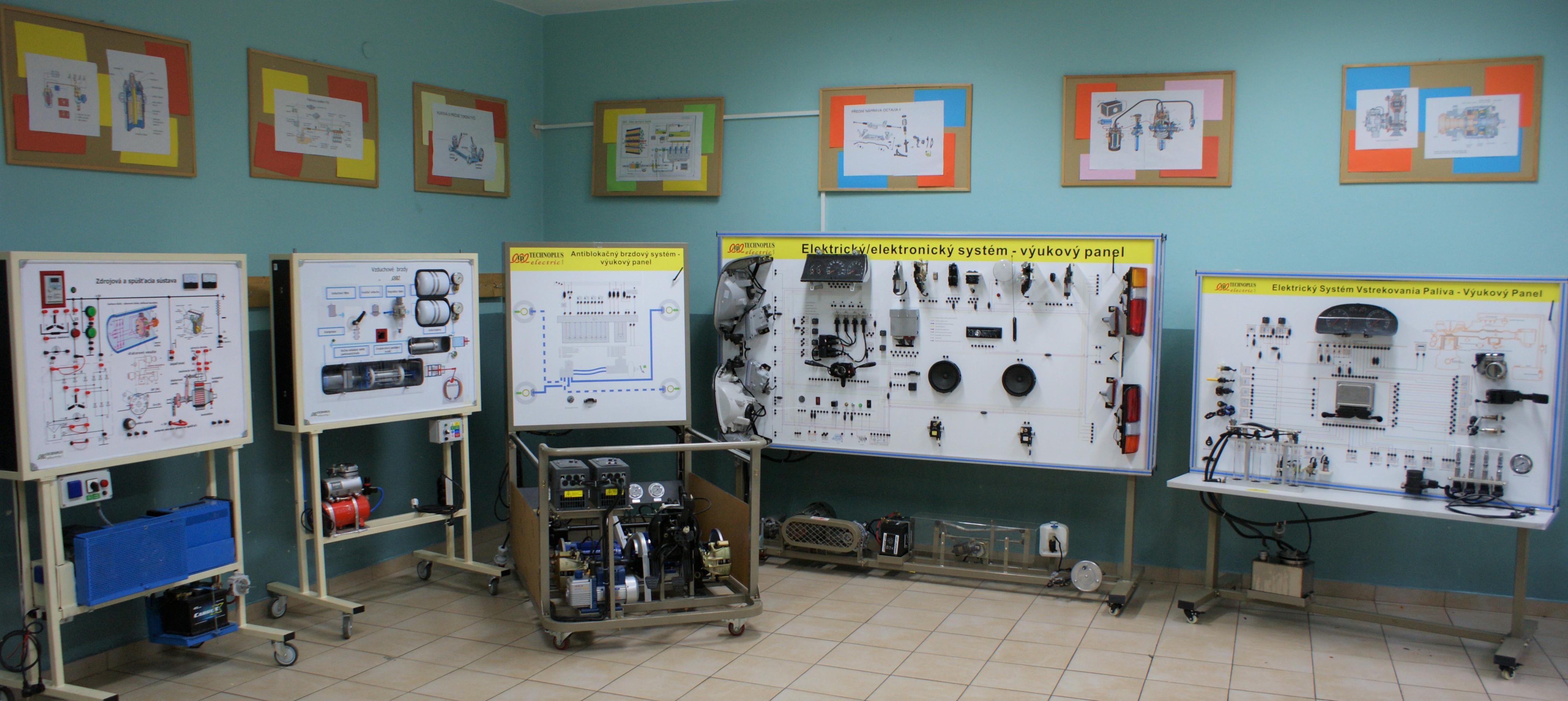 odbor automechanik stredna odborna skola topolcany