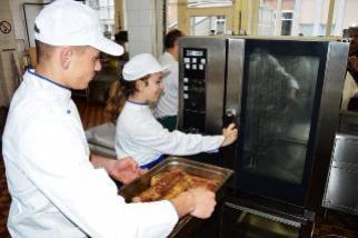 kuchar casnik hostinsky studuj na sos sluzieb topolcany