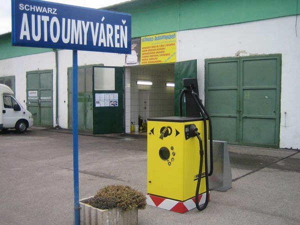 Autoumyváreň Schwarz Topoľčany - Katalóg firiem  56b31d7e53d