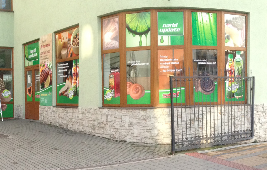 a5217270375 Norbi Update Topoľčany - to pravé pre V - Kam v meste