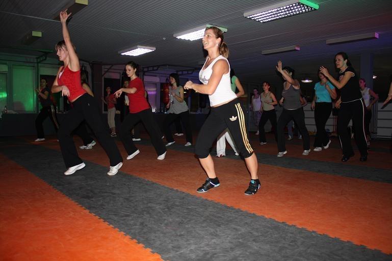 5337deb5b409 BODYline Fitness Centrum Topoľčany - - Katalóg firiem