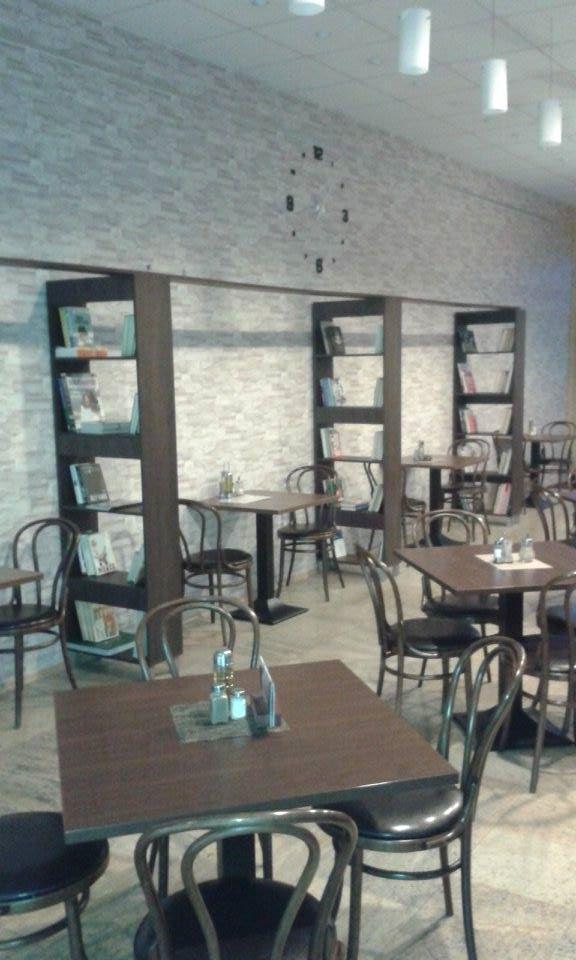6eba781525 Reštaurácia GEMINI Topoľčany - tá pr - Katalóg firiem
