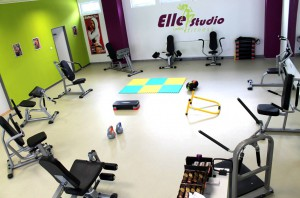 564c559289544 Elle Studio fitness Topoľčany - kruh - Katalóg firiem | moje Topolcany
