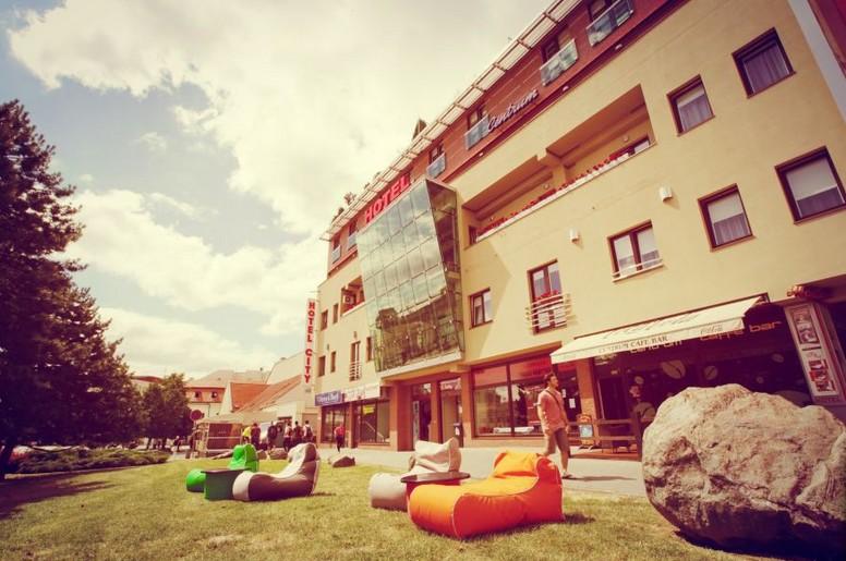 Hotel City Nitra - luxusné ubytovani - Katalóg firiem  7308c7ab690