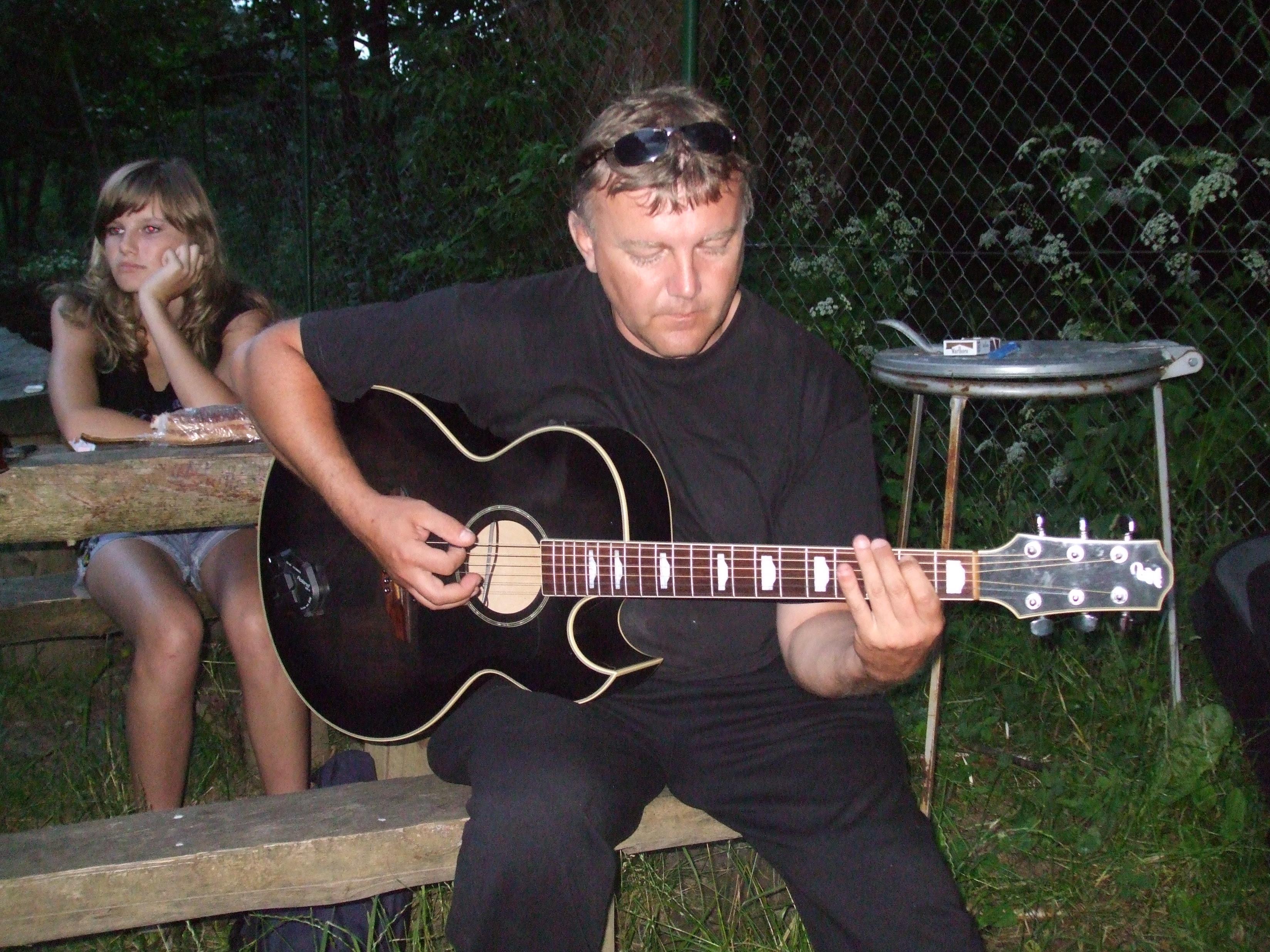 Viktor Guľvaš a jeho kapela v penzióne - Kam v meste  a5a1a07e849