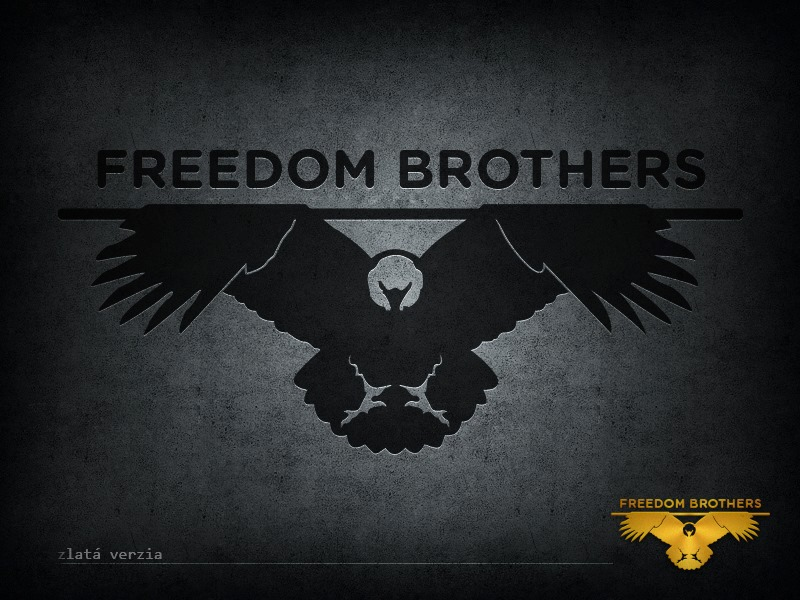 343e3bc1e Freedom brothers - posilňovanie pom - Katalóg firiem | moje Topolcany