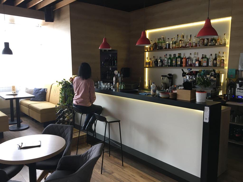 CHILL OUT Café   Bar Topoľčany - ste - Katalóg firiem  5cfaa19660