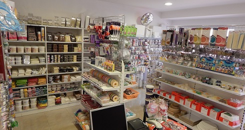 58ff494615ec Navštívte náš špecializovaný obchod Tortičkovo v Topoľčanoch