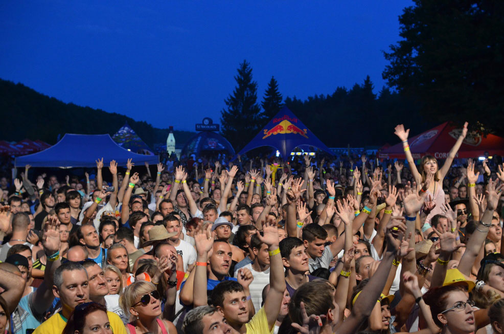 Víkend bude patriť festivalom na Duchon - Kam v meste  facfbedf4be