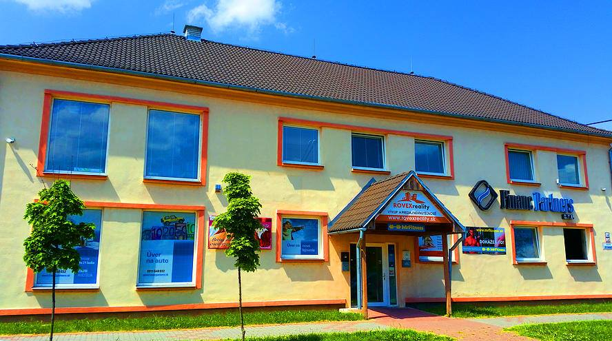 Súkromné centrum pre deti a mládež M - Katalóg firiem  14c5dddd055