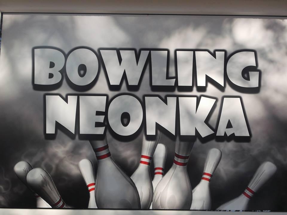 52fe4d86a1 Bowling Neónka Tovarníky - zábavné b - Katalóg firiem