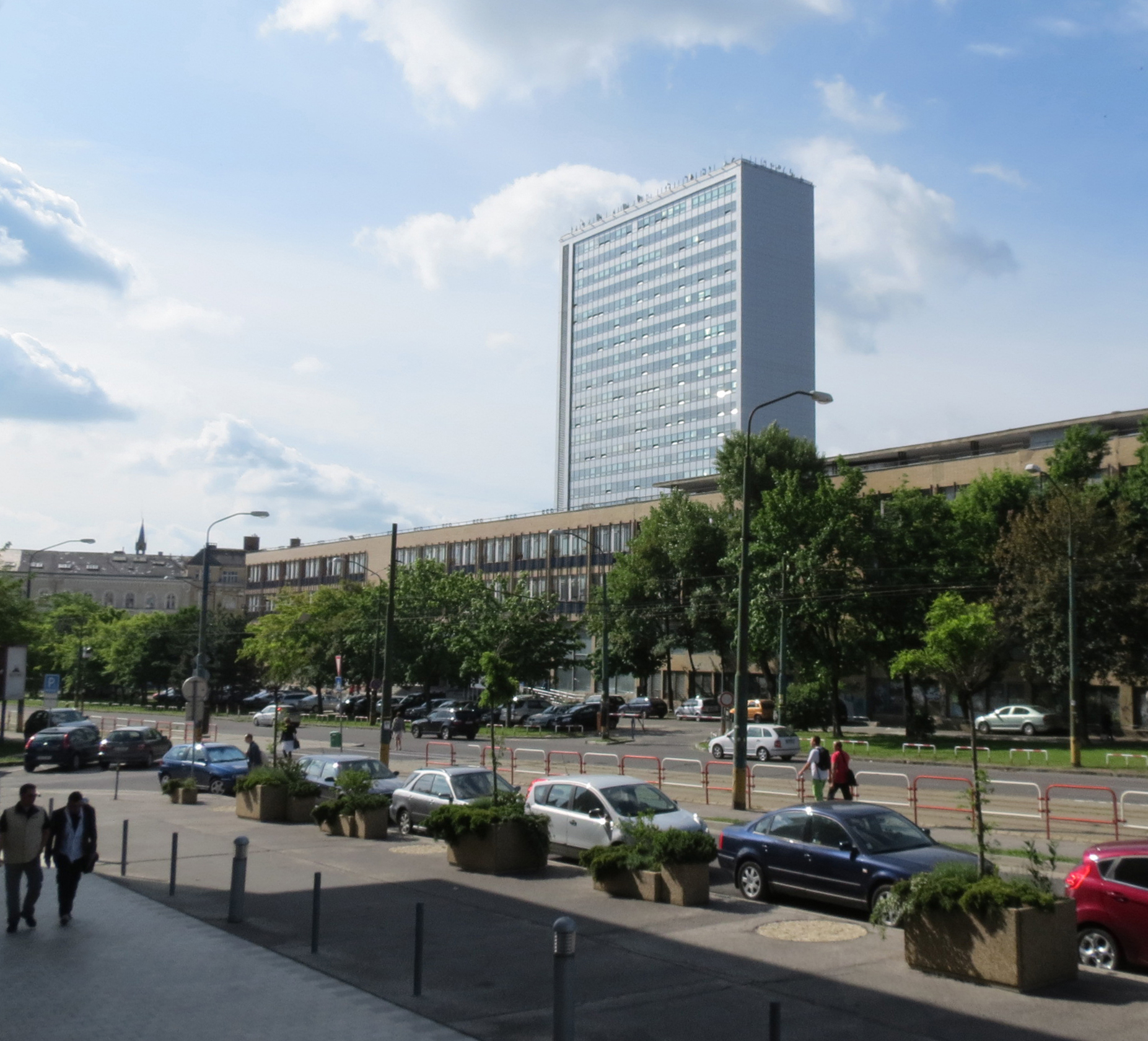 Stavebná fakulta STU v Bratislave - - Katalóg firiem  279c29f983f