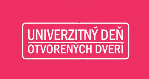 Univerzita Konštantína Filozofa v Nitre otvorí svoje brány všetkým  priaznivcom 063ee7821f5