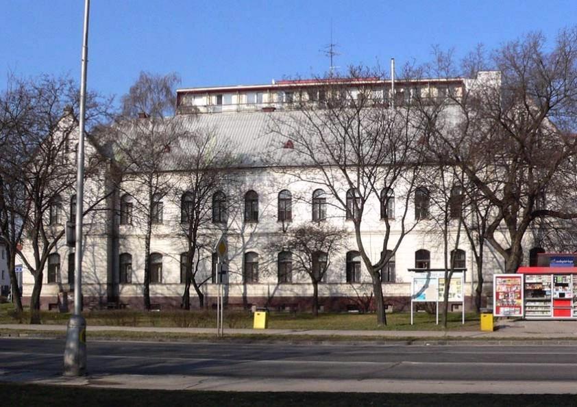 df861d14b4f33 Tribečské múzeum v Topoľčanoch - Kam v meste | moje Topolcany
