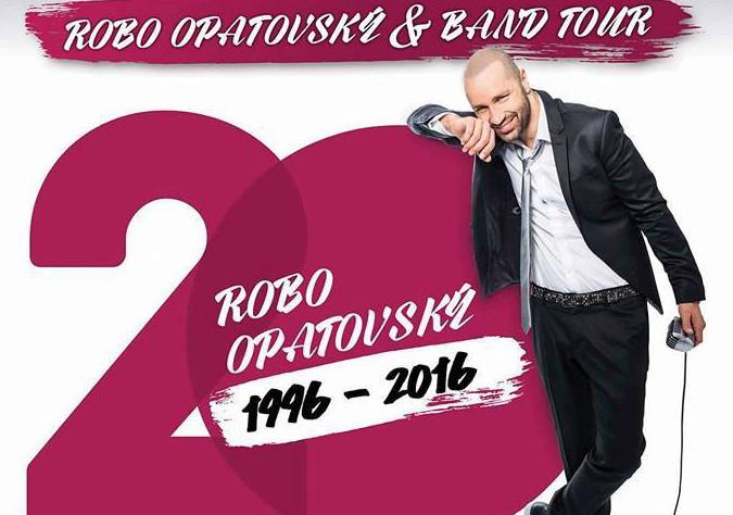 Robo Opatovský   Band v cafébar Sway - Kam v meste  ad63c394f62