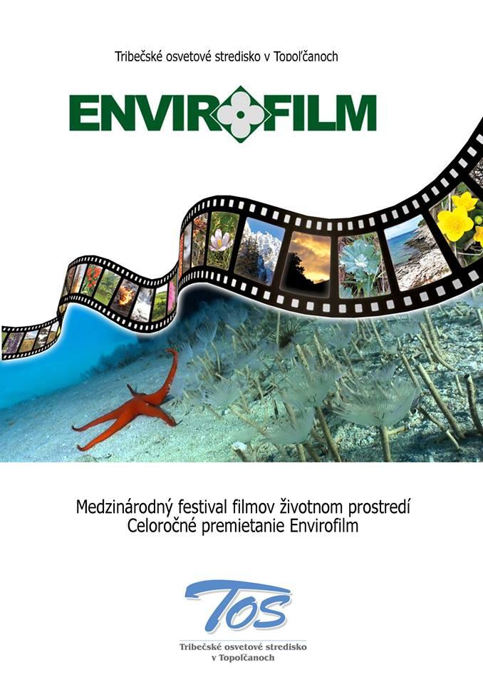 Envirofilm premietanie filmov v Topoľča - Kam v meste  48859925564