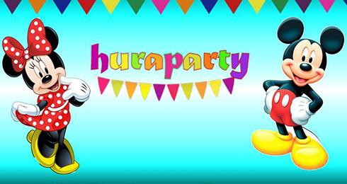 Obchod s párty dekoráciami a doplnkami - Kam v meste  dc0c7451820
