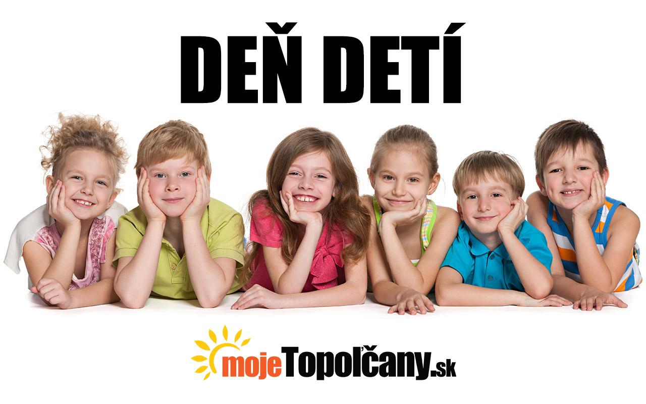 Kam s deťmi na Deň detí  - Kam v meste  9fffae763a1